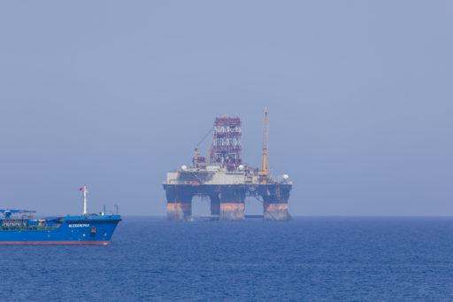 C'est la cata': une plateforme d'Exxonmobil déverse 12.000 litres de pétrole au large du Canada