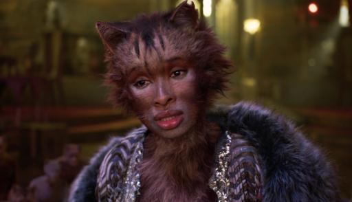 """Le trailer du film """"Cats"""" prouve qu'Hollywood est entrée dans la """"vallée dérangeante"""""""