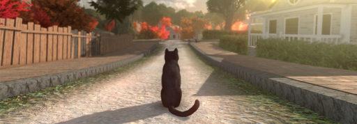 Un jeu veut te laisser jouer un chat en open-world et décider du futur de l'humanité