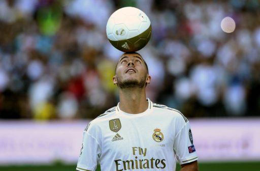 Non, Eden Hazard n'a pas raté ses débuts avec le Real Madrid