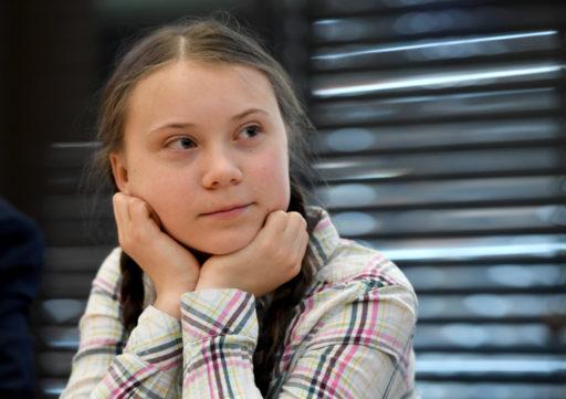 Greta Thunberg, invitée à s'exprimer à l'Assemblée nationale, divise une fois de plus la France