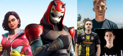 Combien gagnent les joueurs Fortnite?