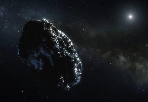 C'est pas passé loin: un astéroïde capable de détruire une ville a frôlé la Terre incognito