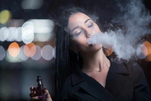 """L'OMS est formelle: la cigarette électronique est """"incontestablement nocive"""" pour la santé"""