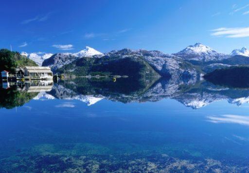 Nouvelle marée noire au Chili, dans les eaux les plus pures du monde