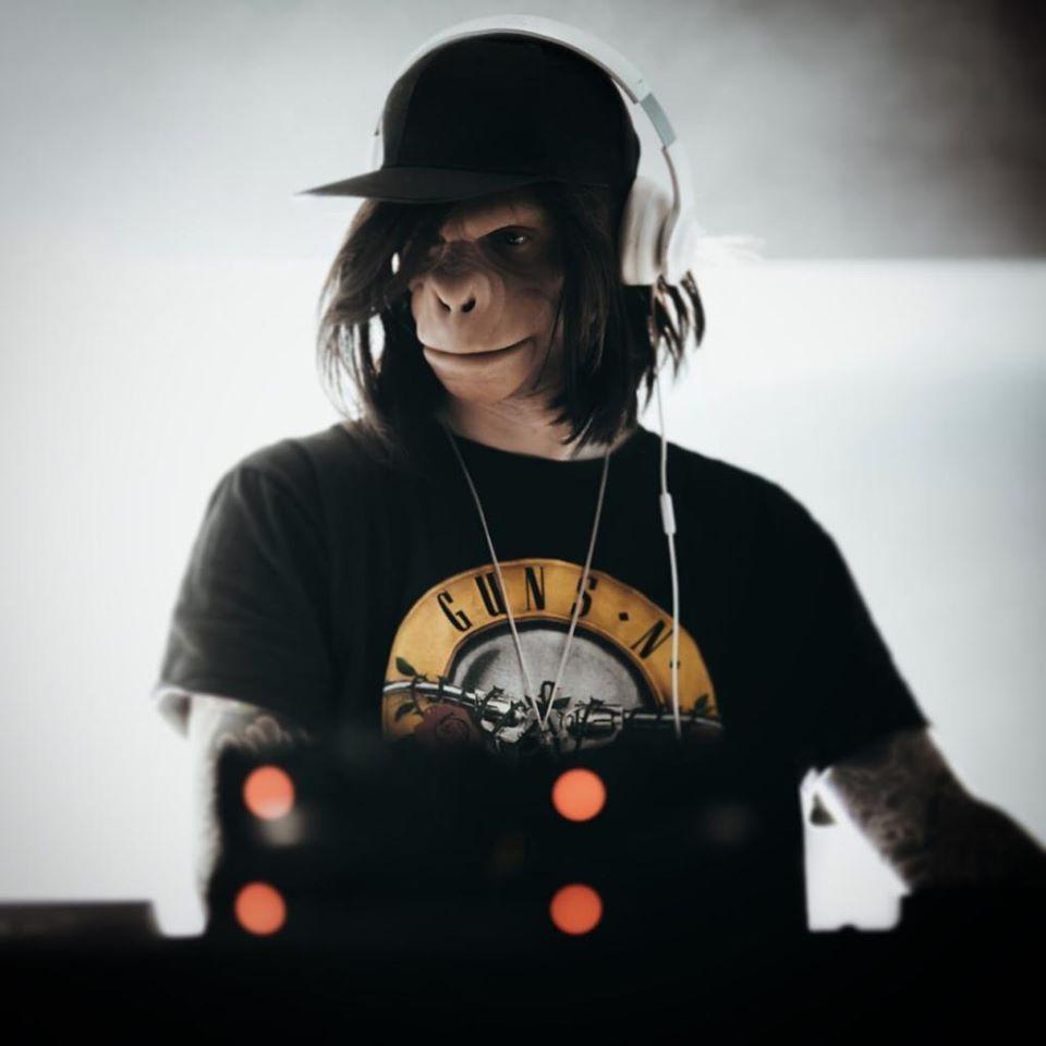 Le DJ Kid Noize