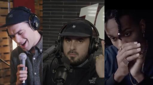 Ces 5 rappeurs flamands vont exploser tes playlists, même si tu parles pas 2 mots de néerlandais