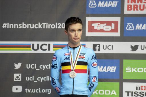 De Pinot à Valverde, le monde du cyclisme rend un dernier hommage à Bjorg Lambrecht