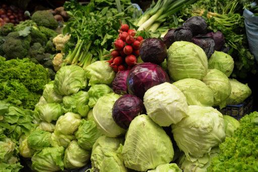 Le régime végétarien, la solution du Giec pour lutter contre le réchauffement climatique