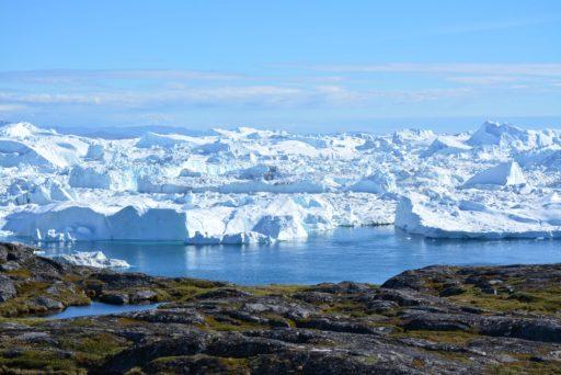La canicule fait mal au Groenland: autant de glace fondue que lors d'un scénario catastrophe prévu pour 2070