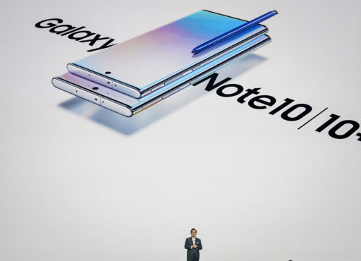 Samsung supprime toutes ses pubs qui se moquaient des iPhone sans prise jack suite à l'annonce du Galaxy Note 10