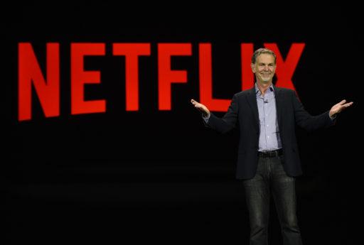 La raison pour laquelle Netflix passe son temps à annuler ses séries