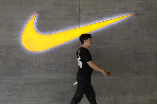 La parade aux pieds qui grandissent: Nike lance un abonnement à chaussures