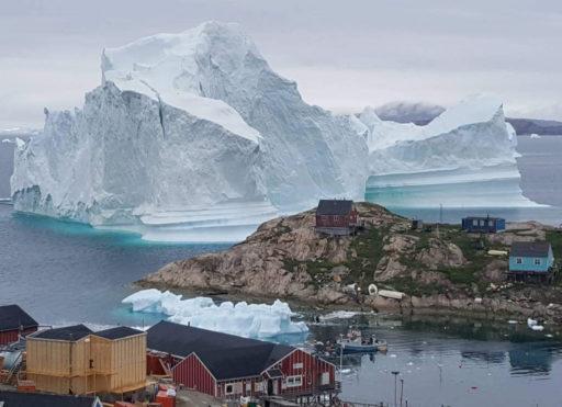 Mais pourquoi le Groenland intéresse tant Donald Trump?