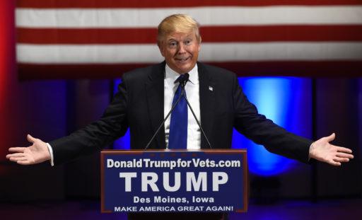 Fâché avec Fox News, Trump a une nouvelle chaîne préférée