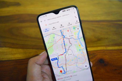 9 choses que tu ne savais pas sur Google Maps