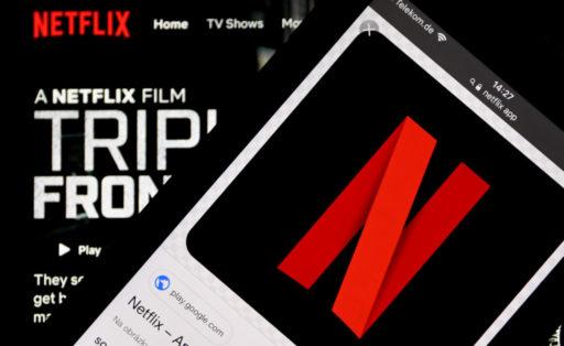 Tiens tiens, certains clients ne trouvent pas le film de Nekfeu sur Netflix mais il y a une astuce (ou pas)