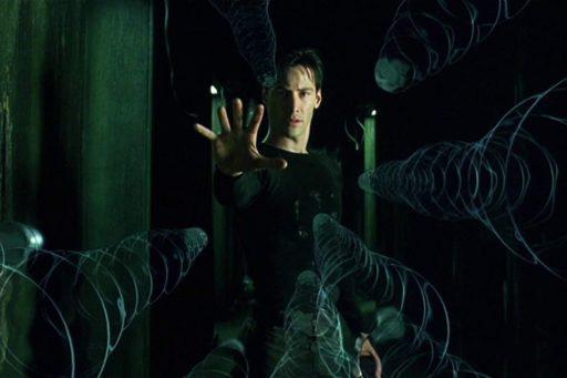 C'est officiel de chez officiel: la légende Keanu Reeves rempile pour un nouveau Matrix