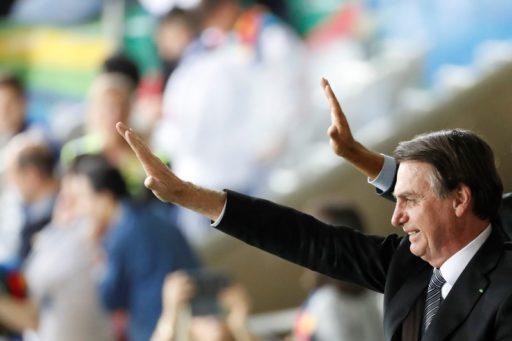 Le ton monte: Macron accuse Bolsonaro de menteur et s'oppose au Mercosur