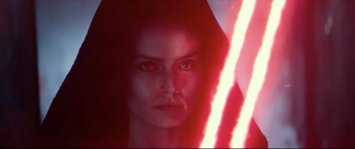 (SPOILERS) Sur Reddit, une fuite d'infos nous révèle la parentalité de Rey dans Star Wars IX