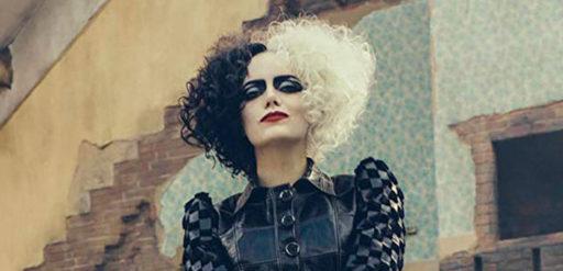 Journée internationale du chien: l'occasion de te montrer Emma Stone en Cruella De Vil