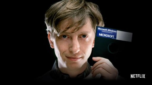 Dans le cerveau de Bill Gates | Bande-annonce officielle | Netflix