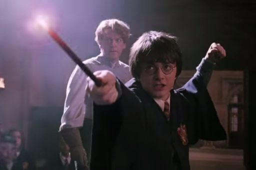 Harry Potter, retiré des bibliothèques catholiques