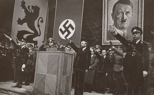 """17 Belges perçoivent encore une """"pension nazie"""" d'un montant estimé à 1.500 euros par mois"""