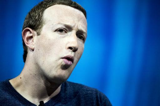 Zuckie nous prépare encore quelque chose: vers un Facebook hyper épuré?