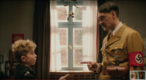 Il est temps qu'on te parle du film qui fait d'Hitler l'ami imaginaire d'un enfant de 9 ans