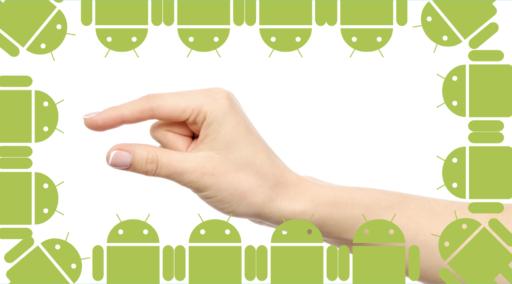 """Android propose un nouvel émoji de """"pincement"""" qui promet de détruire quelques égos masculins"""