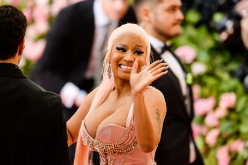 Nicki Minaj, reine du rap US, prend sa retraite à 36 ans et laisse des fans éplorés