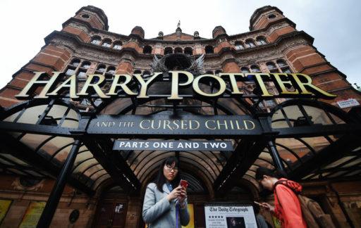 Non, il n'y aura pas de nouvelle trilogie Harry Potter avec le casting original, mais…