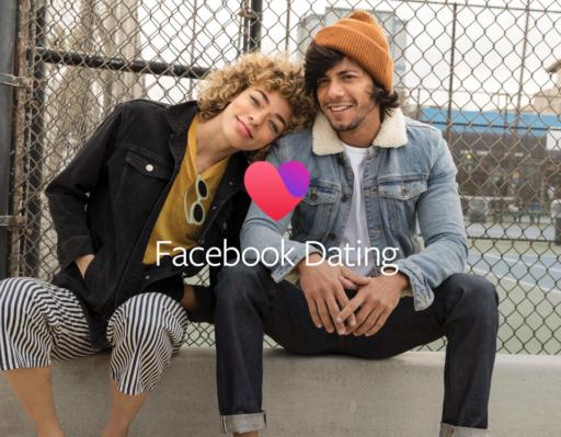 Lâche Messenger, tu pourras passer par Facebook Dating pour discuter avec tes crushs