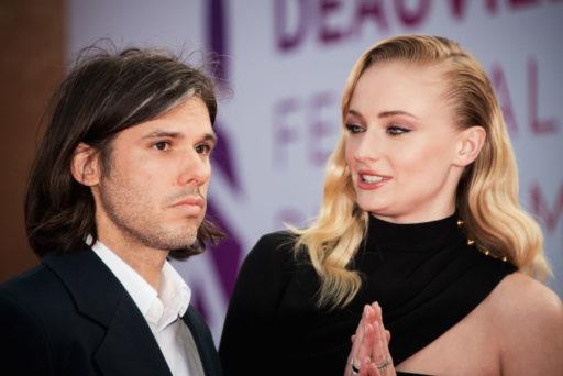 Quand Orelsan rend hommage à Sophie Turner et Game of Thrones à Deauville
