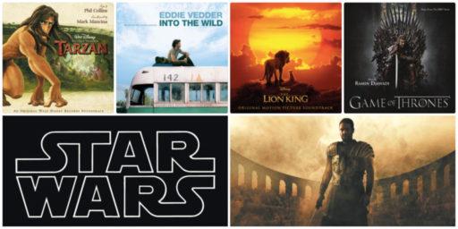 Voici 11 bandes originales de films que tu dois absolument écouter