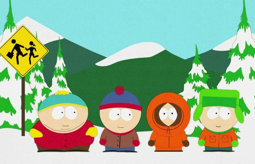 L'intégral de South Park sera dispo sur Netflix et sur Amazon Prime - newsmonkey