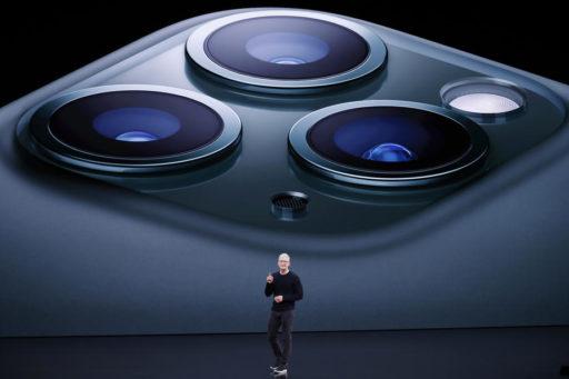 Après la sortie de l'iPhone 11, le bon plan est d'acheter un modèle plus ancien