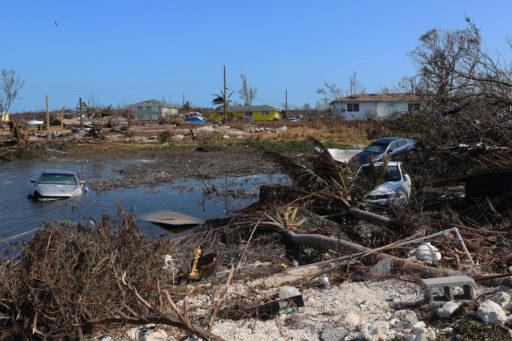 La marée noire causée par Dorian: l'autre catastrophe dont on ne parle pas