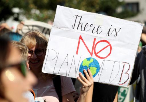 Les écoles de New-York vont excuser les élèves qui iront marcher pour le climat aux côtés de Greta Thunberg