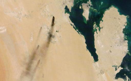 Attaque de drones, hausse du prix du pétrole, tweets de Trump: que se passe-t-il en Arabie saoudite?
