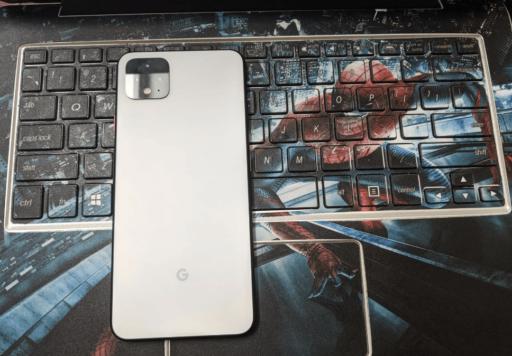 Voici à quoi ressemblera le prochain Pixel 4 de Google
