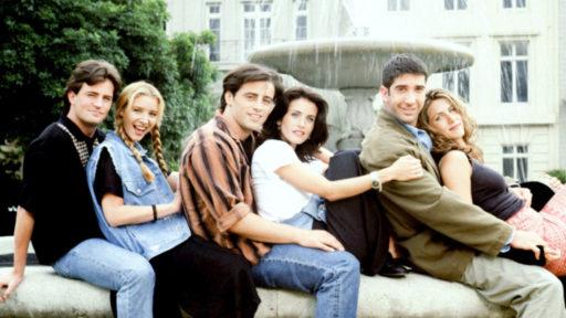 """Profite bien d'elle car la bande de potes de """"Friends"""" pourrait disparaître de Netflix"""