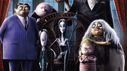 Snoop Dogg, Migos et compagnie revisitent le générique de la Famille Addams