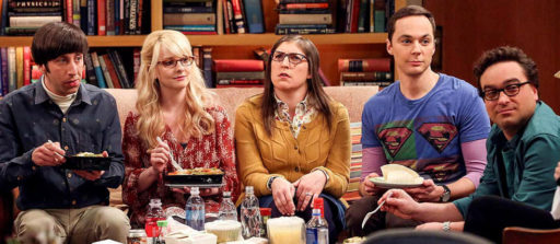 Sans pression, HBO a lâché 1 milliard de dollars pour obtenir The Big Bang Theory