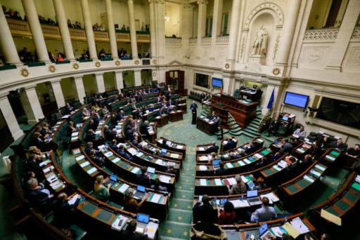 Seul 1 ex-député sur 70 n'a pas demandé d'indemnités de sortie à la Chambre