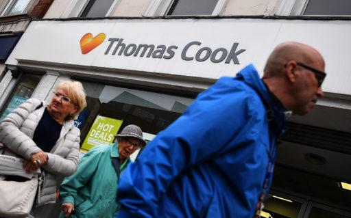 200 emplois sauvés chez Thomas Cook grâce au tour-opérateur espagnol Wamos