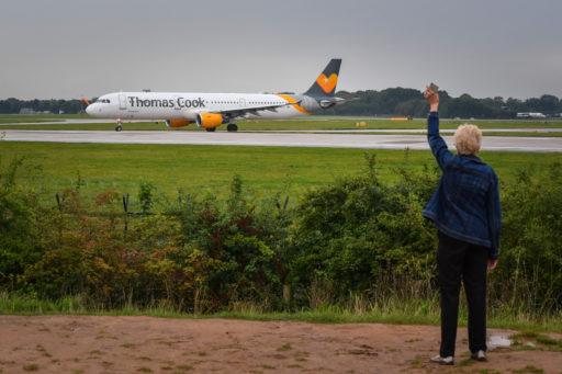 Thomas Cook: 4 vols annulés, les Affaires étrangères ouvrent un numéro d'urgence pour les clients belges