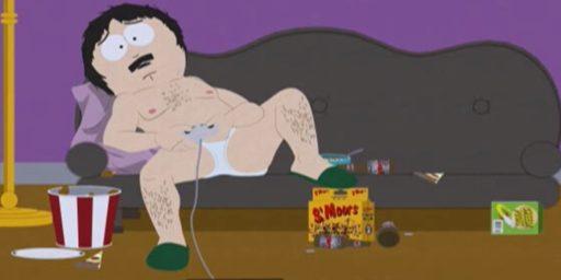 South Park débarque sur Netflix demain… Mais pas en intégralité