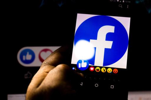 Comme Instagram, Facebook pense sérieusement à supprimer les compteurs de likes